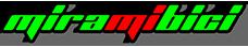 Miramibici Logo